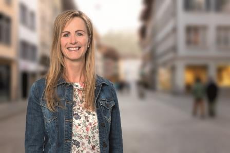 Sonja Isler-Rüttimann, Wohlen